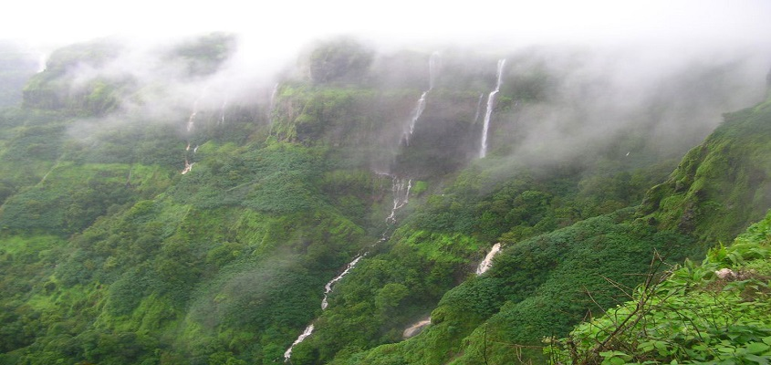 Image result for Bountiful greenery of Lonavala